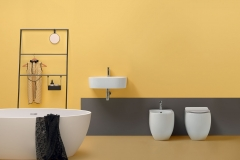 kerasan-flo-lavabo-60cm-sanitari-a-terra-vasca