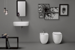 kerasan-flo-lavabo-70cm-sanitari-a-terra