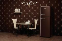 Gorenje Nostalgie_Retro_Dark Chocolate_amb