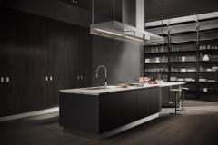 nobili-rubinetteria-cucina-heron-ambientazione-nella-finitura-inox-e-velvet-black-2-34493