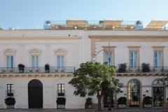 ILLULIAN_Hotel Palazzo del Corso_1