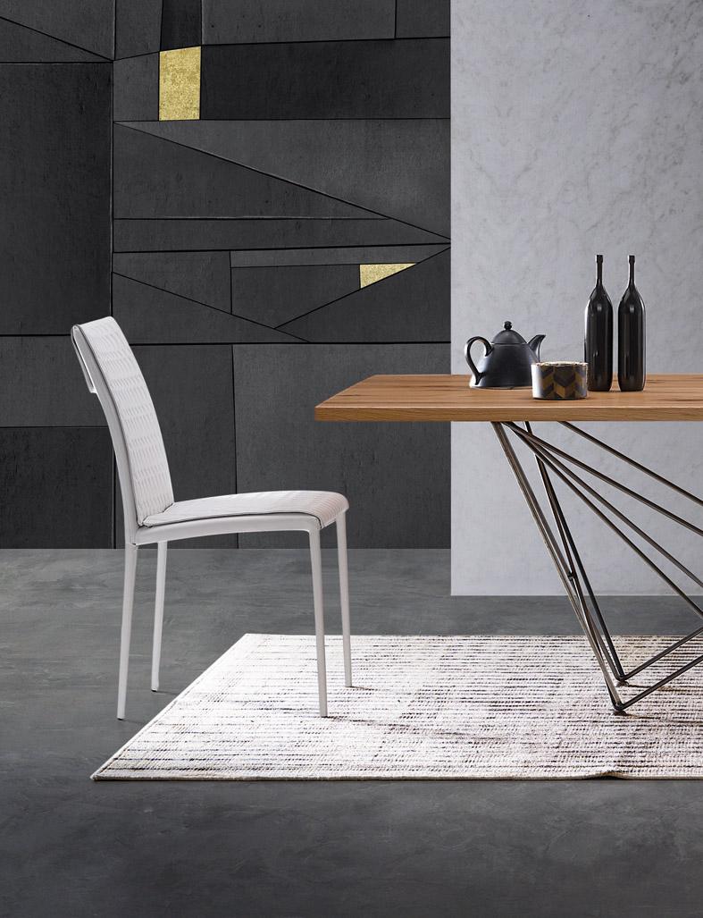 Destiny-A e tavolo Net-NATISA