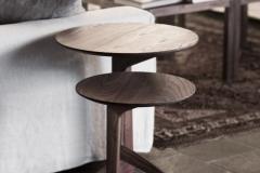 tavolini Pleilu di Del Fabbro