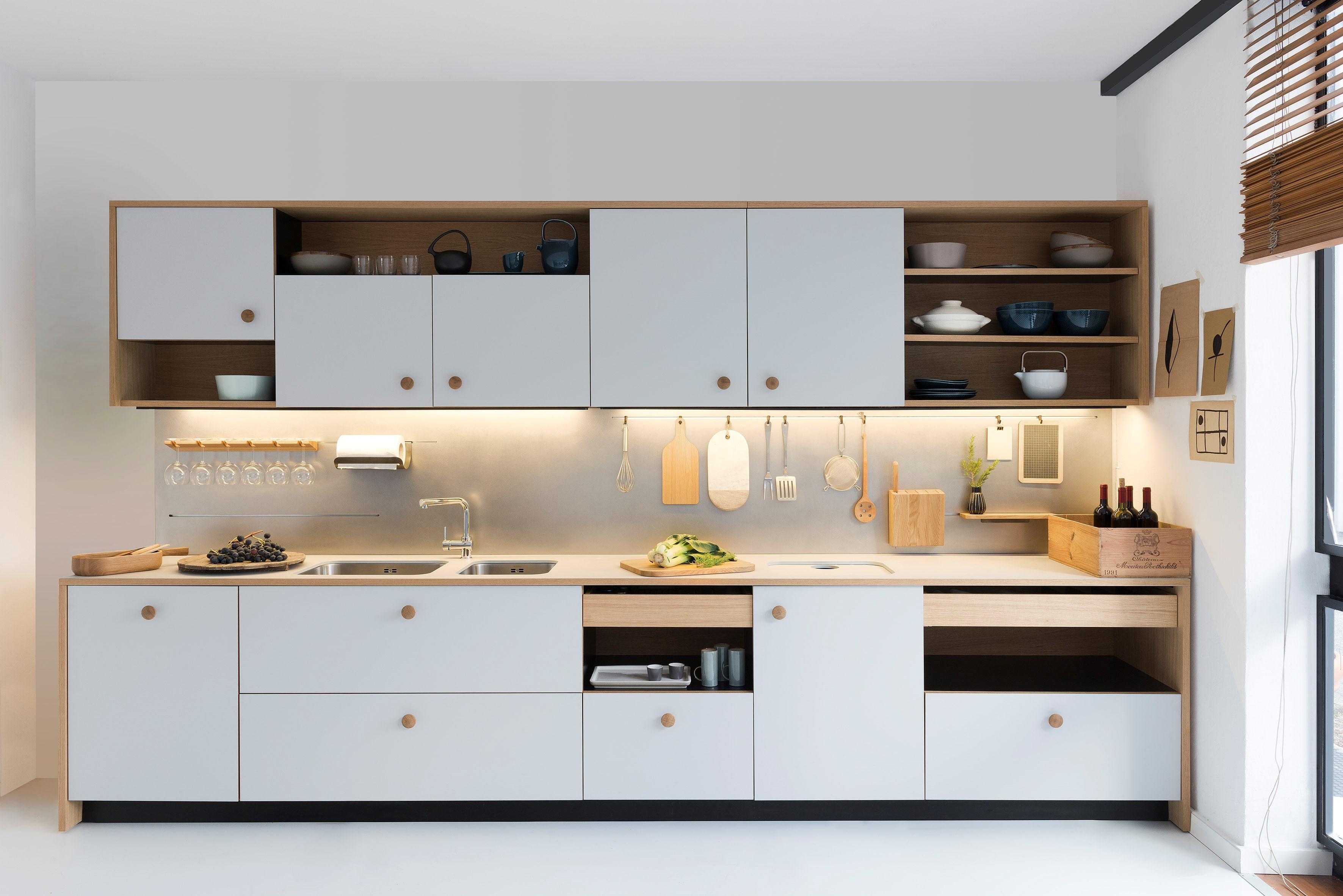 Nuovo showroom a londra per schiffini arredamento for Cucine designer