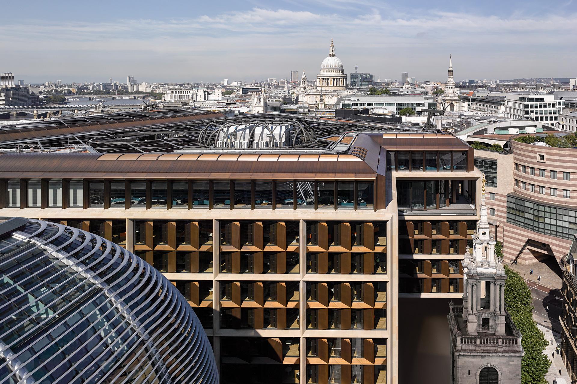BloombergEUHQ_Viewnorthbuilding_Foster-Partners_redoak_credit-James-Newton